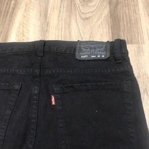 Levi's 510 Skinny Jeans!!